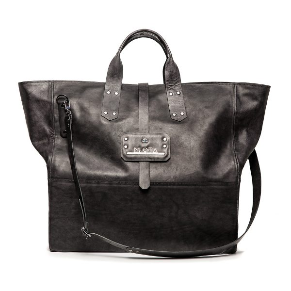 CarryAll-ZAPPA-Dark Grey